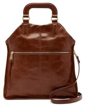 Hobo Amadea Leather Crossbody Bag