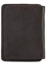 Cole Haan Textured Leather Wallet