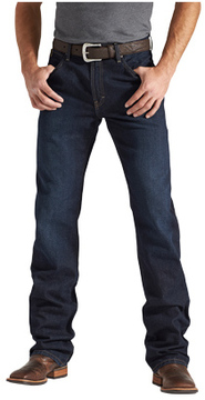 Ariat Men's Heritage Relaxed Fit 34 Inseam