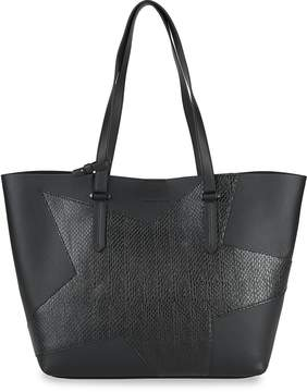 KENDALL + KYLIE Women's Classic Star Tote