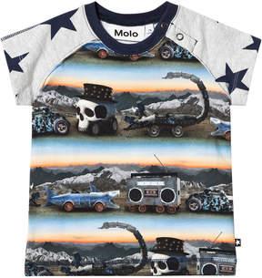 Molo Movin' It Egon T-Shirt