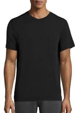 MPG Tower V-Neck Heathered T-Shirt