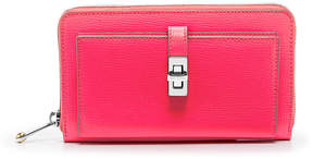Henri Bendel West 57Th Medium Compact Wallet
