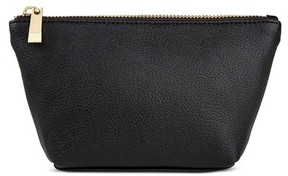 Merona Women's Faux Leather Small Pouch