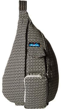 Kavu Rope Bag Backpack Bags