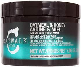 Tigi Catwalk Oatmeal & Honey Mask.