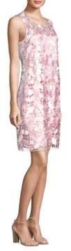 Elie Tahari Biebra Shift Dress
