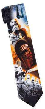 Star Wars Kylo and The First Order Tie