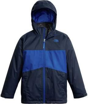 The North Face Chimborazo Hooded Triclimate Jacket - Boys'
