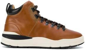 Woolrich high top sneakers