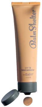 TheBalm BalmShelter Tinted Moisturizer Medium Dark