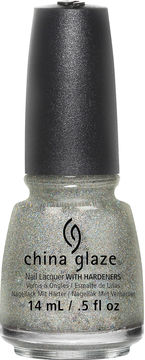 CHINA GLAZE China Glaze Fairy Dust Nail Polish - .5 oz.