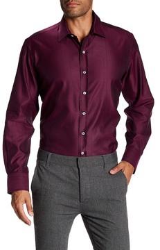 Robert Graham Snow Hill Woven Shirt
