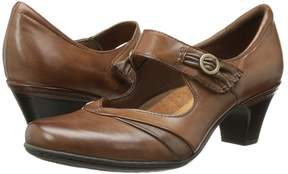 Rockport Cobb Hill Collection Cobb Hill Salma Women's Maryjane Shoes