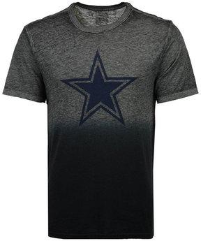 Authentic Nfl Apparel Men's Dallas Cowboys Inwood T-Shirt