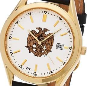 Bulova New Men's TFX by Freemason Masonic Scottish Rite Mason Quartz Watch