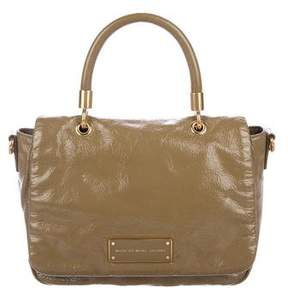 Marc by Marc Jacobs Too Hot To Handle Flap Satchel