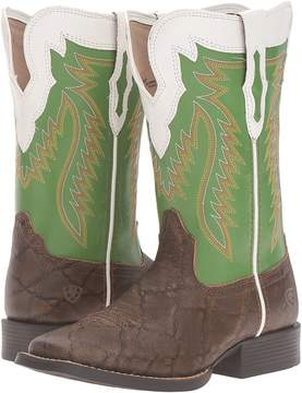 Ariat Buscadero (Toddler/Little Kid/Big Kid)