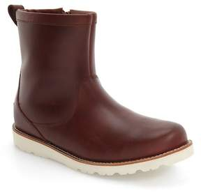 UGG Hendren Waterproof Boot (Little Kid & Big Kid)