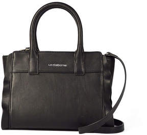 Liz Claiborne Tammy Small Satchel