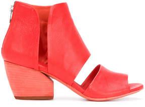 Officine Creative open toe boots