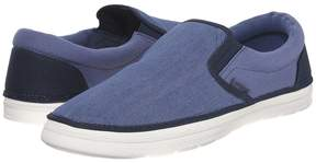 Crocs Norlin Canvas Slip-On Men's Slip on Shoes