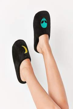 Urban Outfitters Space Slipper