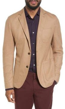 BOSS Men's Nordin Trim Fit Virgin Wool Sport Coat