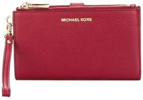 MICHAEL Michael Kors wristlet purse