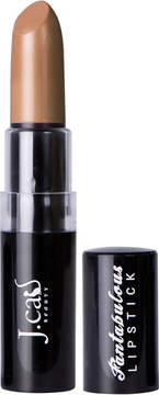 J.Cat Beauty Fantabulous Lipstick - Caramel