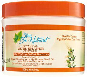 Luster's You Be Natural Curl Shaper Custard