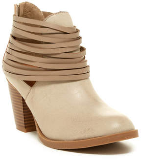 Rampage Verna Ankle Boot