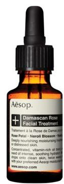 Aesop Damascan Rose Facial Treatment - 0.9 fl. oz.