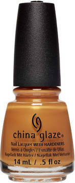 China Glaze Street Regal Collection