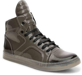 Kenneth Cole New York Men's Kenenth Cole Double Feature Mid-Top Sneaker