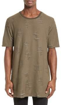 Drifter Gebel Distressed T-Shirt