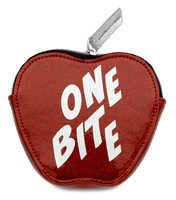 Disney ''One Bite'' Coin Purse by Danielle Nicole
