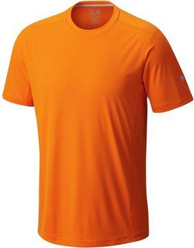 Mountain Hardwear Photon Short-Sleeve Shirt