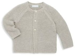 Ralph Lauren Baby's Combed Cotton Cardigan