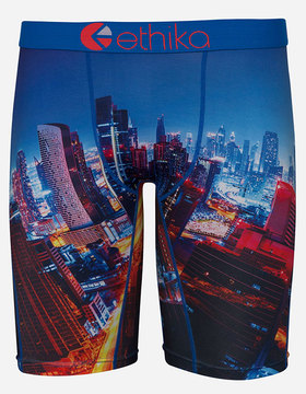 Ethika Dubai Nights Staple Mens Boxer Briefs