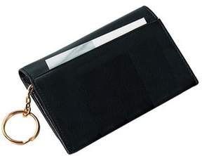 Royce Leather Unisex Wallet With Removable Key Ring 617-5.