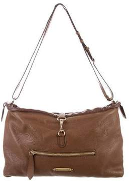 Burberry Leather Crush Bag