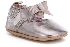 Robeez Baby Girls Newborn-12 Months Amelia Soft-Sole Shoes
