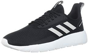 adidas Men's Questar Drive Running Shoe, Black/Grey One/Carbon, 9 M US