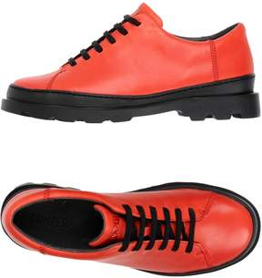Camper Lace-up shoes