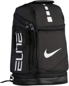 Nike Mini Lunch/Fuel Bag - Black/White