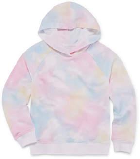 Arizona LA Surf Hooded Sweatshirt - Girls' 4-16 & Plus