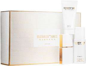 Elizabeth and James Nirvana White Gift Set