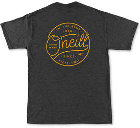 O'Neill Men's Hooked Graphic-Print T-Shirt