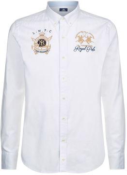 La Martina Oxford Shirt